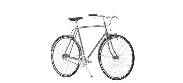Erenpreiss Sparrow - - Singlespeed Gent