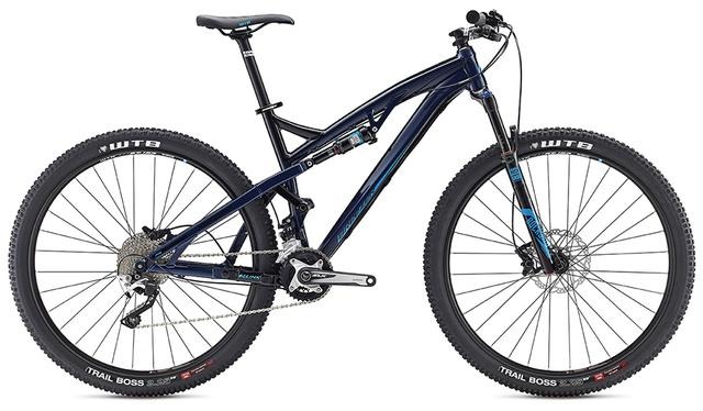 Breezer Mountainbike 29er - Supercell - 29 PRO 2016