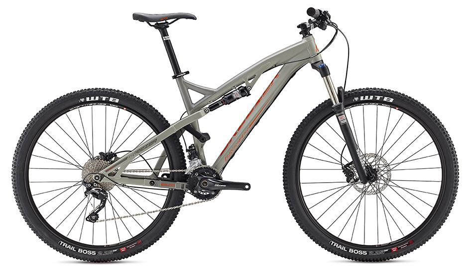 Breezer Mountainbike 29er - Breezer Supercell