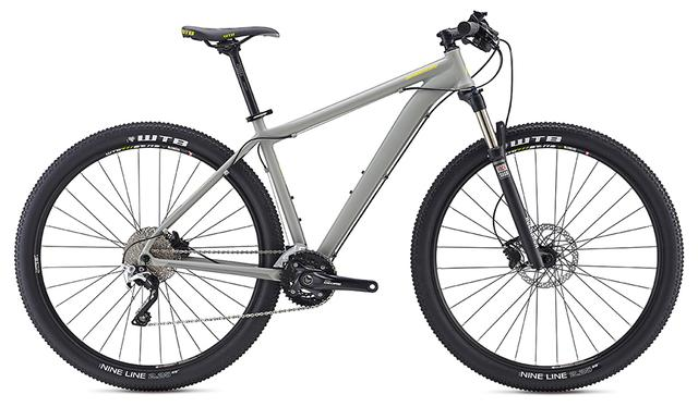 Breezer Mountainbike 29er - Thunder - 29 EXPERT (2016)