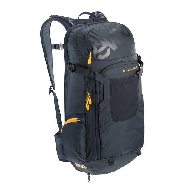 Evoc Rucksäcke // Protector Backpack Serie - FR TRAIL BLACKLINE - 20 Liter