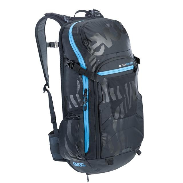 Evoc Rucksäcke // Protector Backpack Serie - FR TRAIL BLACKLINE WOMAN - 20 Liter