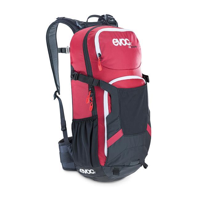 Evoc Rucksäcke // Protector Backpack Serie - FR ENDURO - 16 Liter Größe S