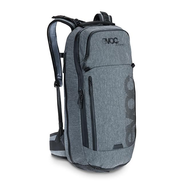 Evoc Rucksäcke // Protector Backpack Serie - FR PORTER - 18 Liter Größe M/L