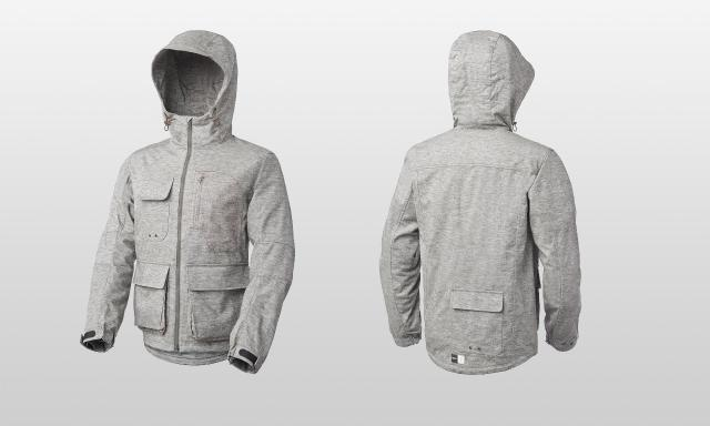 PEdAL ED Jacken - ADVENTURE JACKET