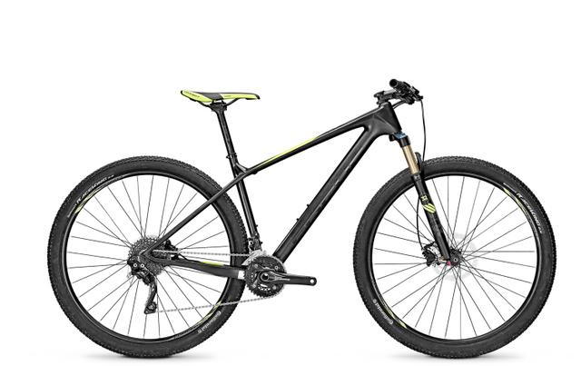 FOCUS Mountainbike Raven - LTD 29 (2016)