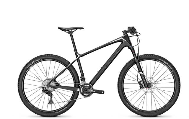 FOCUS Mountainbike Raven 27 - LITE (2016)