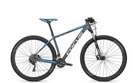 FOCUS Mountainbike Black Forest 29      PRO (2016)