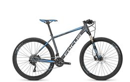 FOCUS Mountainbike Black Forest 27      PRO (2016)