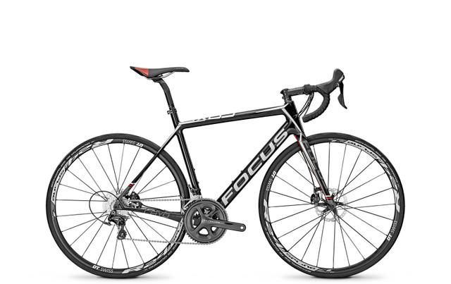 FOCUS Rennrad Performance Cayo - DISC ULTEGRA (2016)