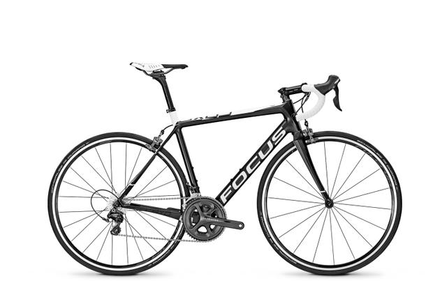 FOCUS Rennrad Performance Cayo - ULTEGRA (2016)