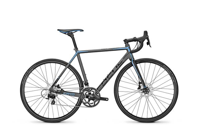 FOCUS Rennrad Performance Cayo AL - DISC 105 (2016)
