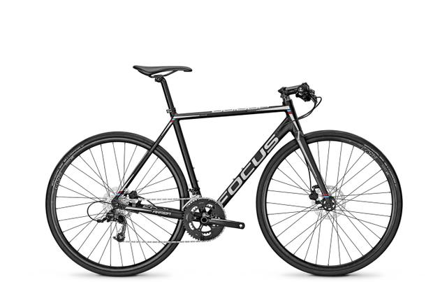 FOCUS Rennrad Fitness Arriba - Disc Apex (2016)