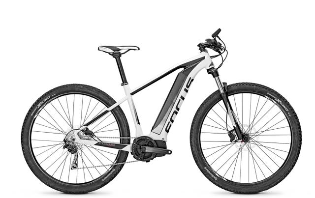 FOCUS E-Bike Sport Jarifa I29 - (2016)