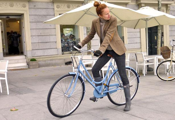 Bella Ciao Finest Italian Bicycles