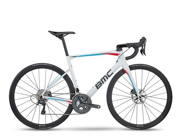 BMC Rennrad Endurance Roadmachine 01 - mit Shimano Ultegra
