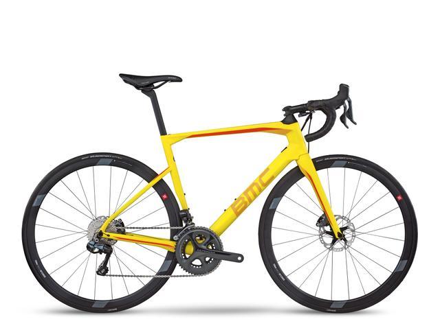 BMC Rennrad Endurance Roadmachine - 02 mit Shimano Ultegra Di2 // leider ausverkauft!