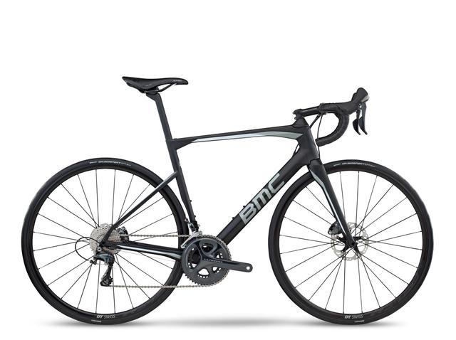 BMC Rennrad Endurance Roadmachine - 02 mit Shimano Ultegra