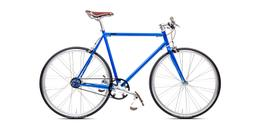 mika amaro avid blue - 8 Speed Limited Edition      Urban Bike hier individuell bestellen.