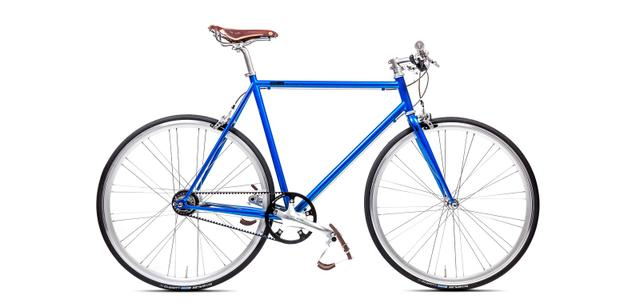 mika amaro avid blue - 8 Speed Limited Edition - Urban Bike // leider ausverkauft!
