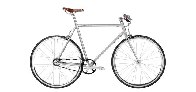 mika amaro agravic grey - 8 Speed Limited Edition - Urban Bike hier individuell bestellen.