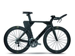 BMC Rennrad Aero-Series Timemachine 01      THREE mit Shimano Ultegra Di2 (2018/2019)
