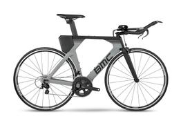 BMC Rennrad Aero-Series Timemachine 02      THREE mit Shimano 105 (2018/2019)