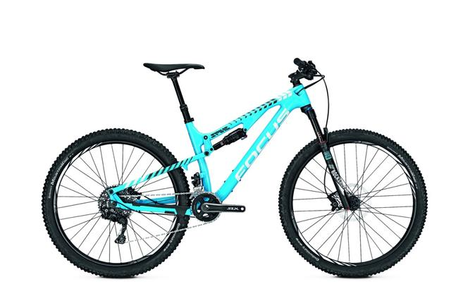 FOCUS Mountainbike Spine - C LITE (2017)