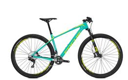 FOCUS Mountainbike Raven      LITE (2017)