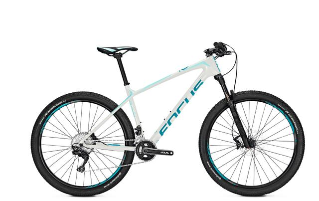 FOCUS Mountainbike Raven - ELITE DONNA (2017)