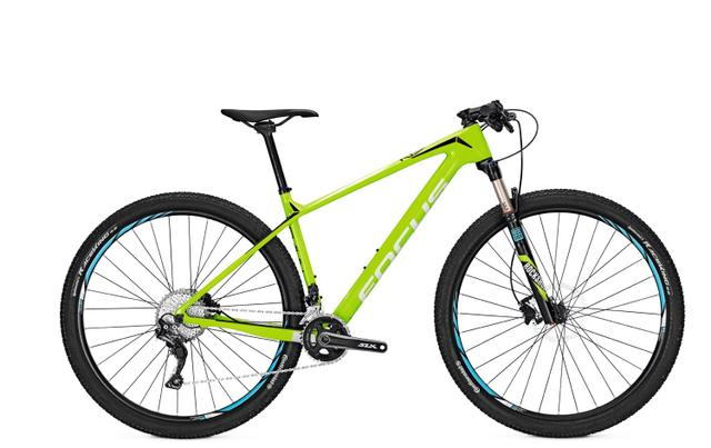FOCUS Mountainbike Raven - CORE (2017)