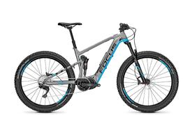 FOCUS E-Mountainbike Jam2      PLUS (2018)