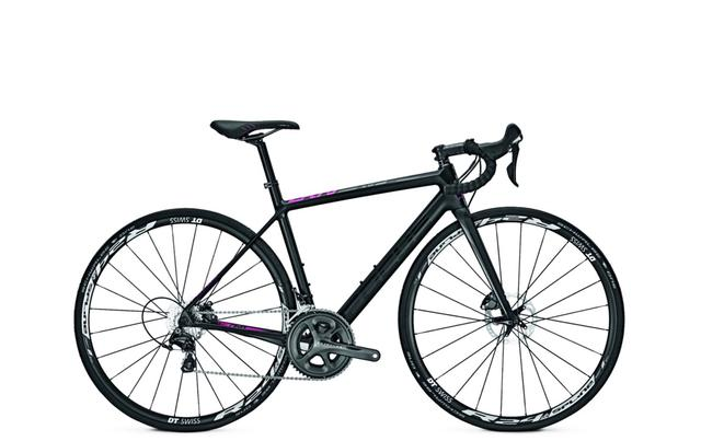 FOCUS Rennrad Performance Cayo - DISC DONNA ULTEGRA (2017)