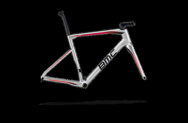BMC Rennrad Endurance Roadmachine 01 - Frameset DTi