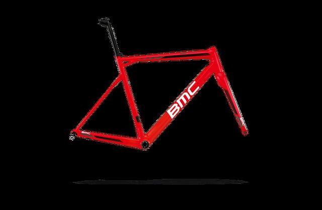 BMC Rennrad Altitude-Series Teammachine SLR01 - Frameset (2017) neue Farbe für 2017