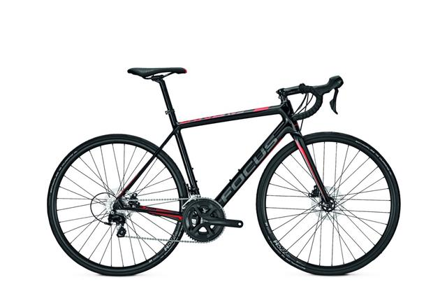 FOCUS Rennrad Performance Cayo - DISC 105 (2017)
