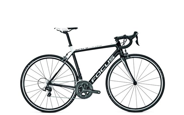 FOCUS Rennrad Performance Cayo - ULTEGRA (2017)
