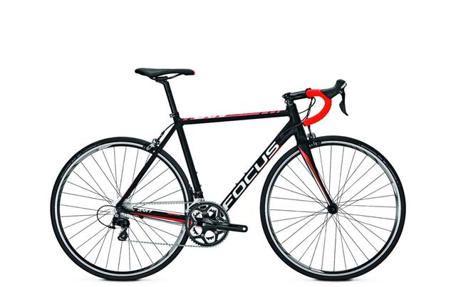 FOCUS Rennrad Performance Cayo - AL 105 (2017)