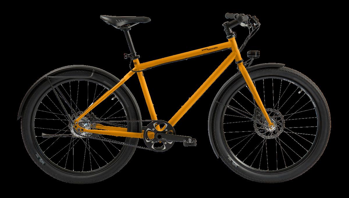 Tout Terrain Urban Bike Chiyoda