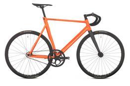 Schindelhauer Hektor      Frameset // golfisch orange