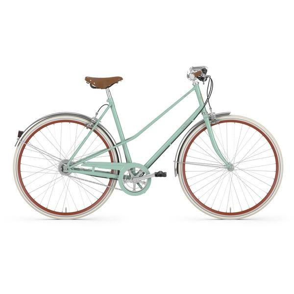 Gazelle Urban-Bike - Van Stael