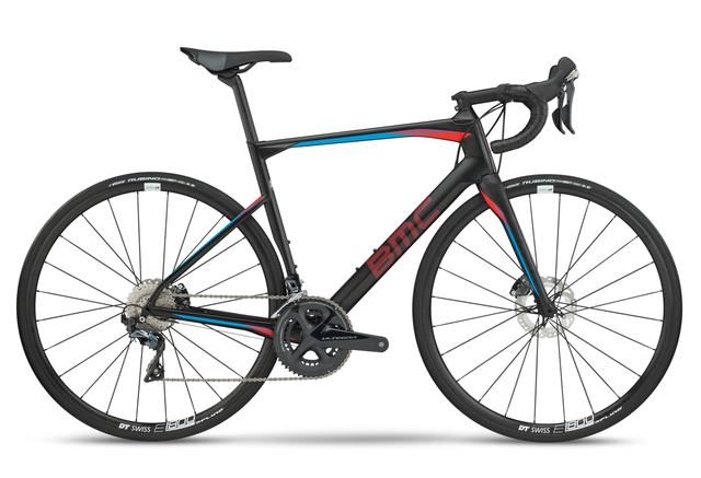 BMC Rennrad Endurance Roadmachine 02 - TWO mit Shimano Ultegra