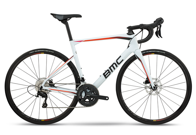 BMC Rennrad Endurance Roadmachine 02 - THREE mit Shimano 105