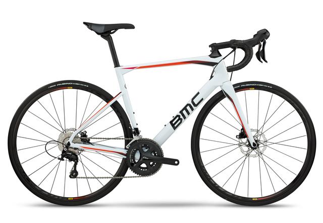 BMC Rennrad Endurance Roadmachine - 02 THREE mit Shimano 105