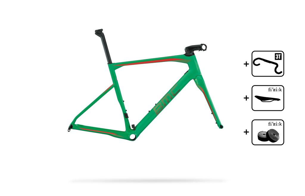 BMC Rennrad Endurance Roadmachine 01 Module (2018) bei finest-bikes ...
