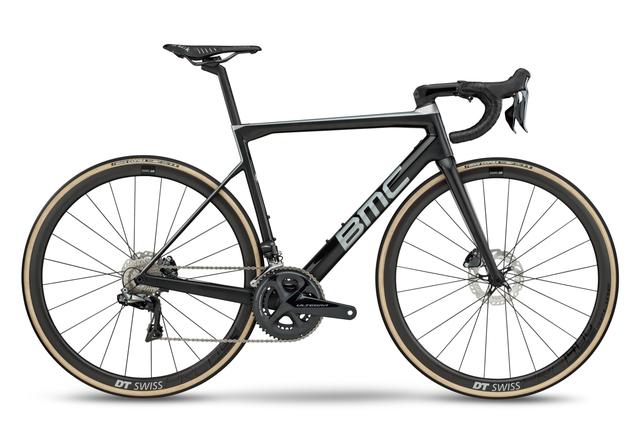 BMC Rennrad Altitude-Series Teammachine SLR01 - Disc ONE mit Ultegra Di2 (2018)