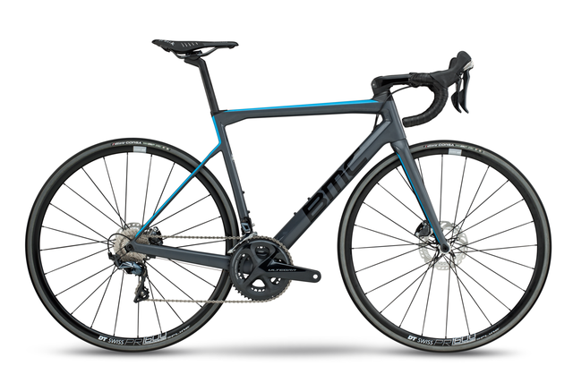 BMC Rennrad Altitude-Series Teammachine SLR01 - Disc TWO mit Ultegra (2018) - leider ausverkauft