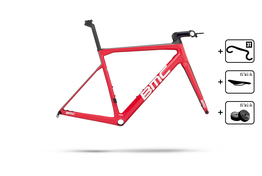 The new BMC Teammachine SLR: the Evolution of Acceleration