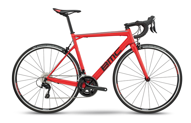 BMC Rennrad Altitude-Series Teammachine SLR03 - ONE mit Shimano 105 (2018)