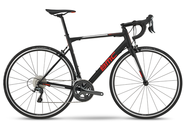 BMC Rennrad Altitude-Series Teammachine ALR01 - THREE mit Shimano Tiagra (2018)